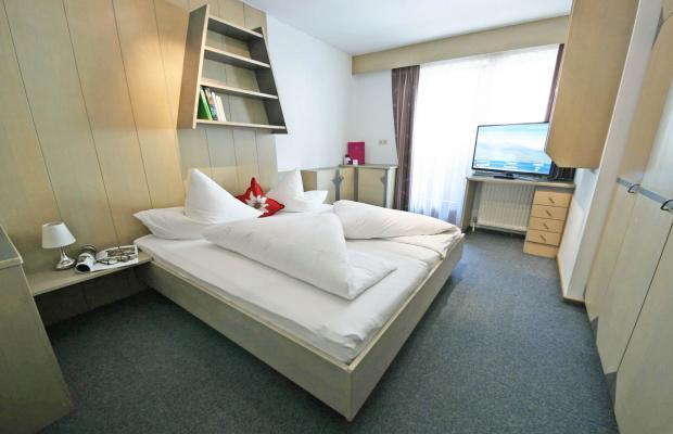 фото отеля Glanzer изображение №13