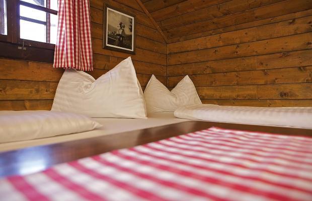 фотографии отеля Feriendorf Kirchleitn Dorf Kleinwild изображение №67