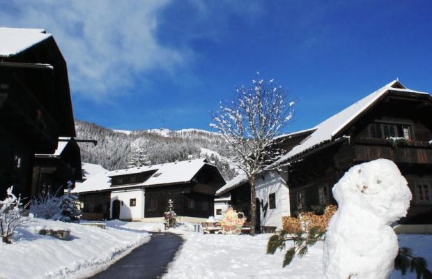 фотографии Feriendorf Kirchleitn Dorf Kleinwild изображение №24