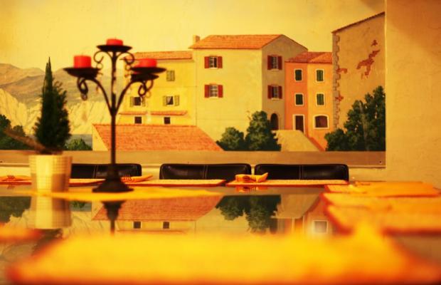 фото отеля Alpenhotel Saalbach изображение №37