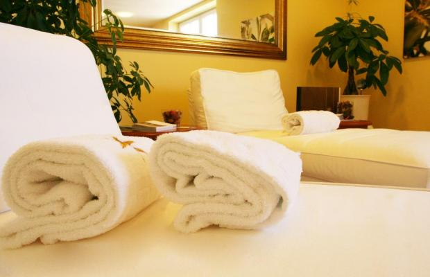 фотографии Romantik Hotel Goldener Stern изображение №16