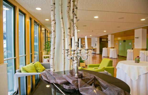 фотографии отеля Heffterhof изображение №15