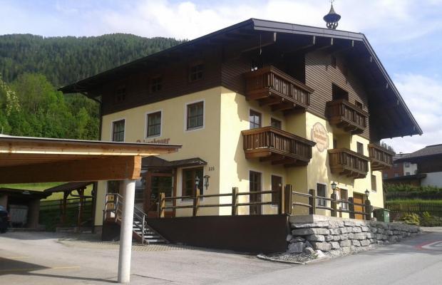 фотографии отеля Pension Reisenbauer изображение №19