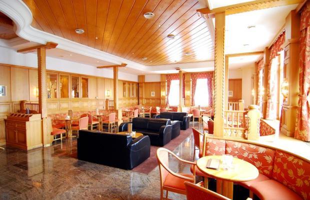 фото отеля Sporthotel am Semmering (ex. ARTIS Hotel Semmering; Omv Palace) изображение №17