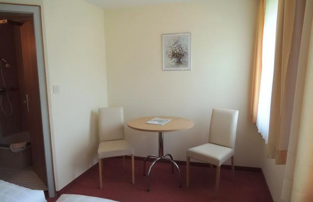 фото отеля Pension Seeblick изображение №17