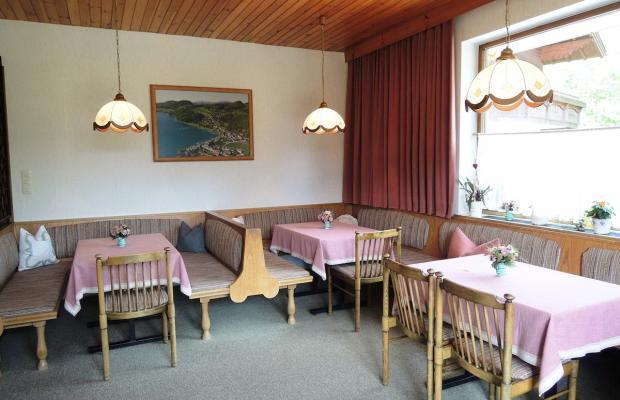 фотографии отеля Pension Seeblick изображение №3