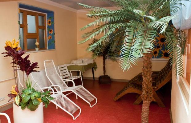 фото отеля Waldcafe изображение №17