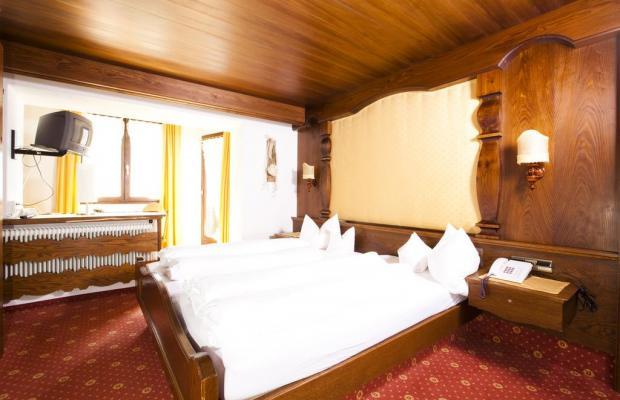 фото отеля Bellevue изображение №17