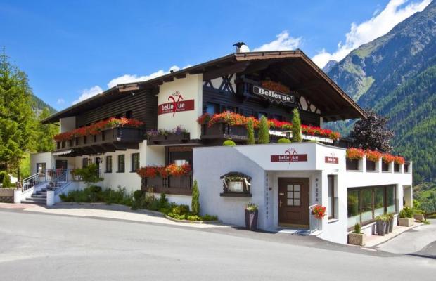 фотографии отеля Bellevue изображение №15