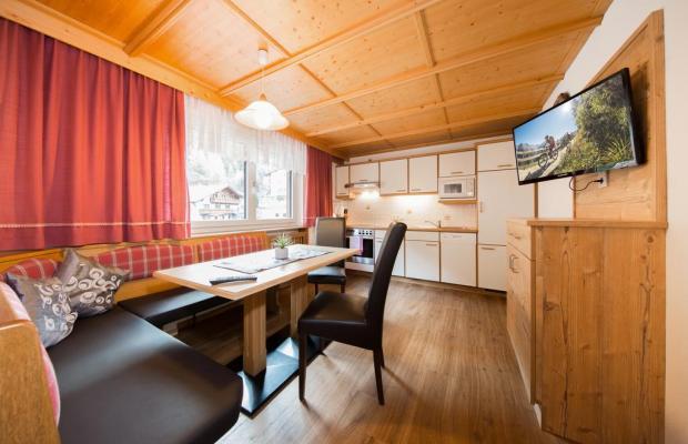 фотографии отеля Falkner Ignaz изображение №7