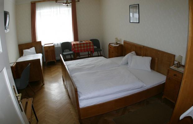 фото отеля Hotel Munchnerhof изображение №13