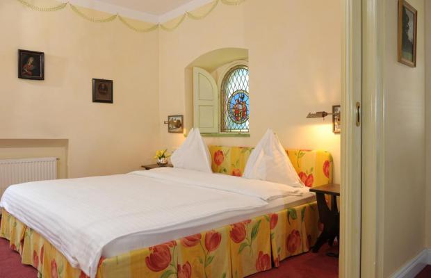 фото отеля Schloss Leonstain изображение №13
