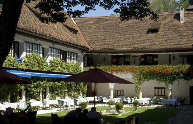 фото Schloss Leonstain изображение №10