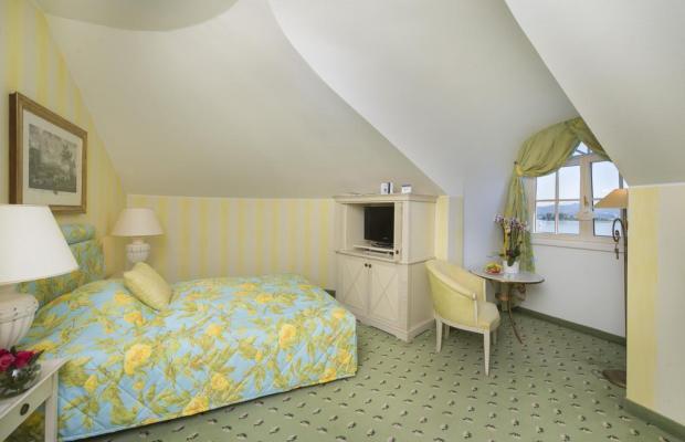 фото Hotel Schloss Seefels изображение №50