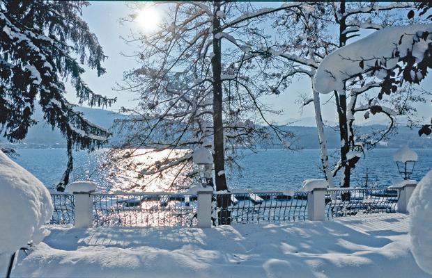 фото Hotel Schloss Seefels изображение №2