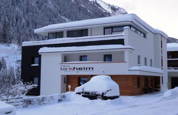 фото отеля Haus Birkheim изображение №1