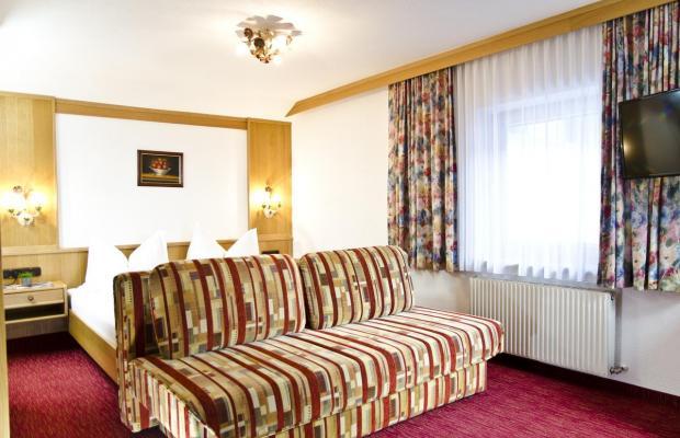 фото отеля Kleinhaus изображение №9