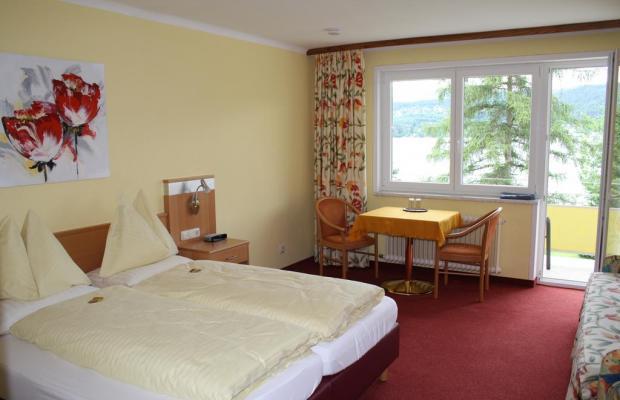 фото отеля Strandhotel Schabus изображение №21