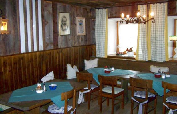 фотографии Antik Wellness Pension Holzknechthof изображение №16