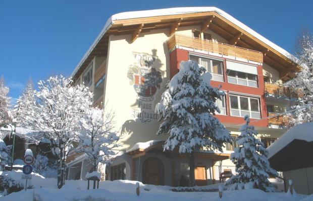 фото отеля Appartements Furstauer изображение №1