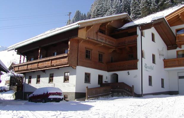 фото отеля Brandhof (ex. Oberkofl Gasthof C1) изображение №1