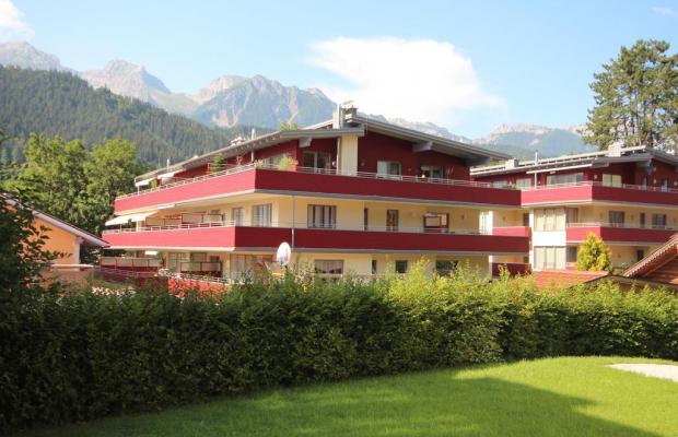 фото отеля Augasse изображение №1