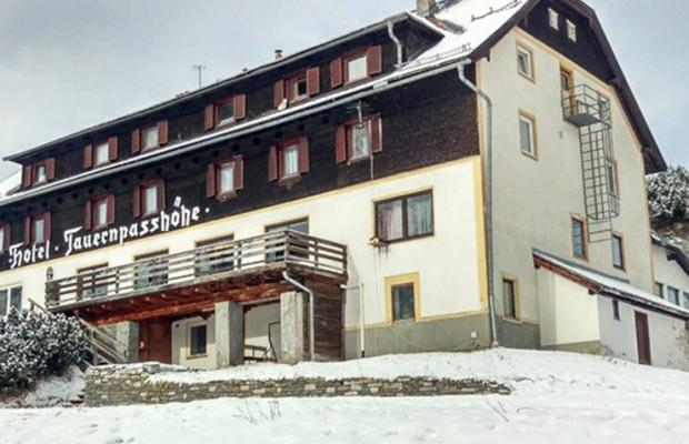 фотографии отеля Tauernpasshoehe изображение №3