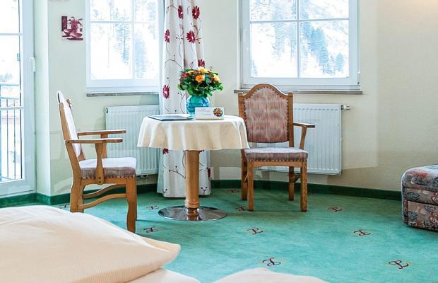 фотографии отеля Alpenhotel Tauernkoenig изображение №7