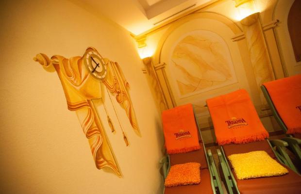 фотографии отеля Trisanna изображение №31