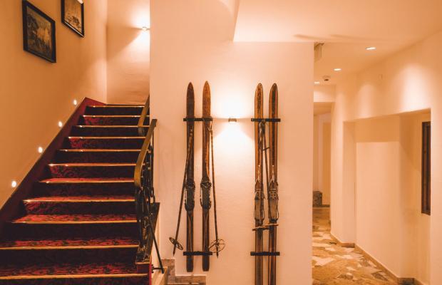фото отеля Schwarzer Adler изображение №37