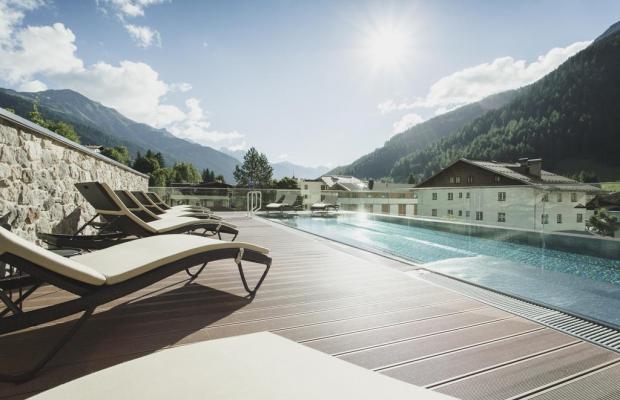 фото отеля Schwarzer Adler изображение №21