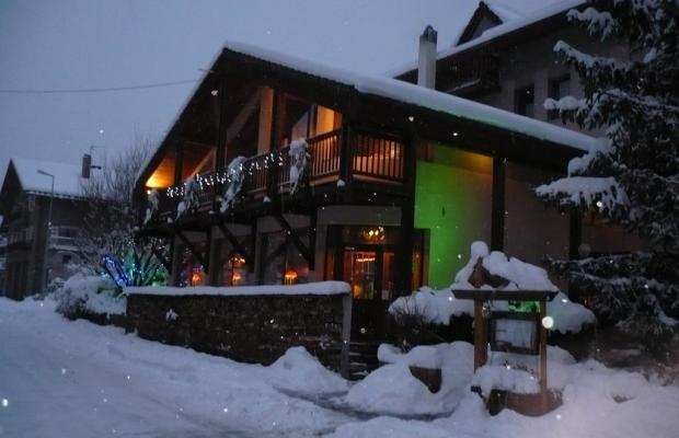 фото отеля Homtel La Tourmaline изображение №25