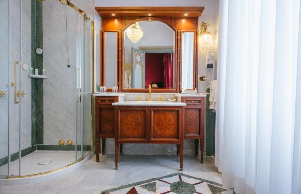 фотографии отеля Villa Crespi изображение №31