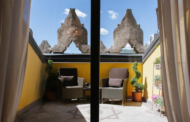 фотографии Villa Crespi изображение №28