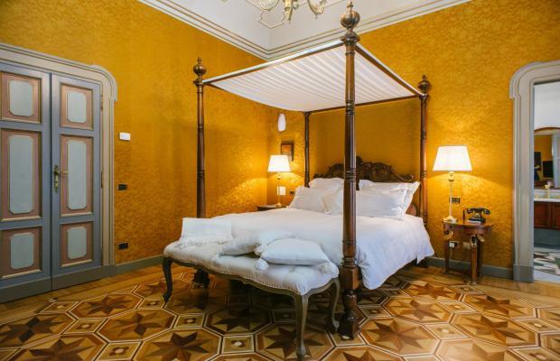 фотографии отеля Villa Crespi изображение №23