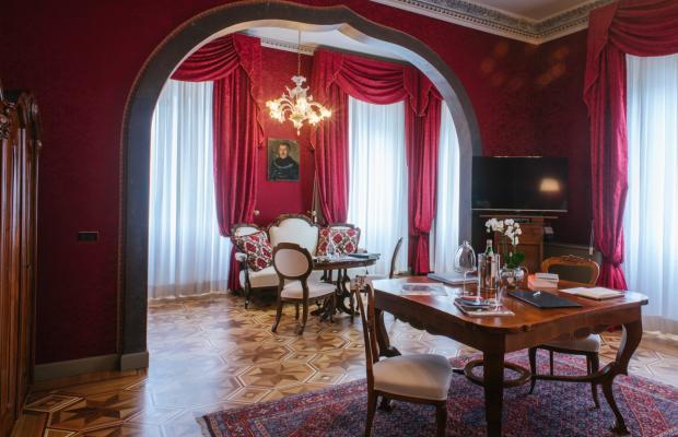 фотографии Villa Crespi изображение №12