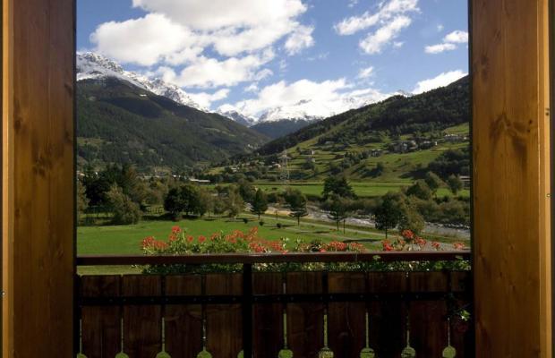 фото отеля Hotel Vallecetta изображение №21