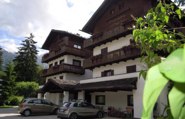 фото отеля Hotel Principe изображение №29
