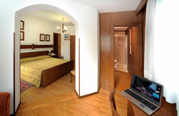фотографии отеля Hotel Principe изображение №15