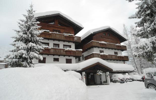 фотографии отеля Hotel Principe изображение №3