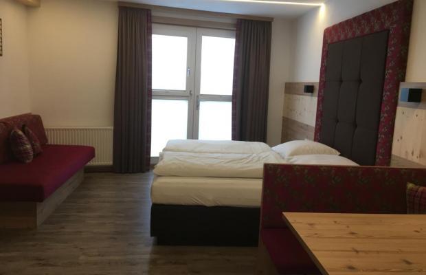 фото отеля Apart Garni Almrausch изображение №61