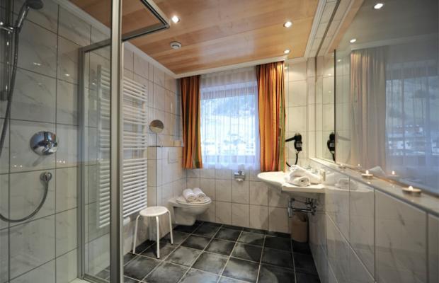 фотографии отеля Apart Garni Almrausch изображение №55