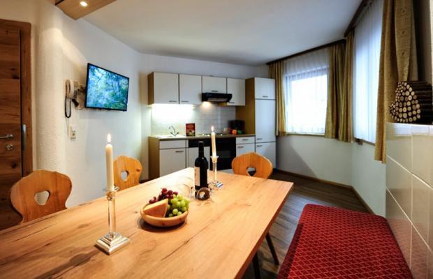 фото отеля Apart Garni Almrausch изображение №49