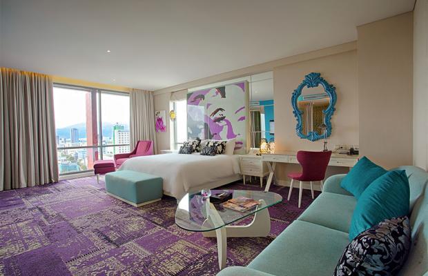 фото отеля Vanda изображение №21
