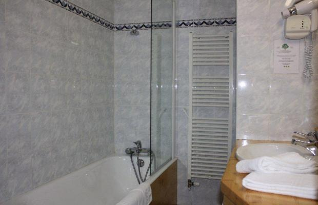 фотографии Hotel Le Castillan Alpe d`Huez изображение №20