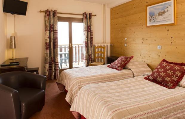 фото Hotel Le Castillan Alpe d`Huez изображение №6