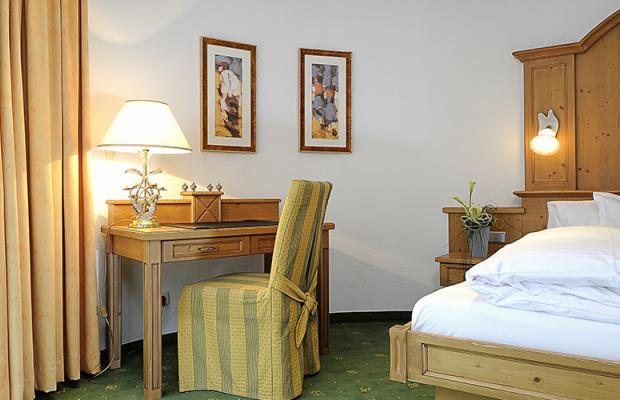 фото отеля Alpenhotel Ischgler Hof изображение №81