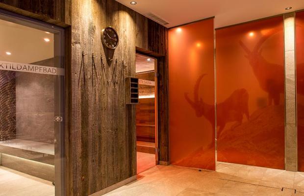 фотографии Alpenhotel Ischgler Hof изображение №44
