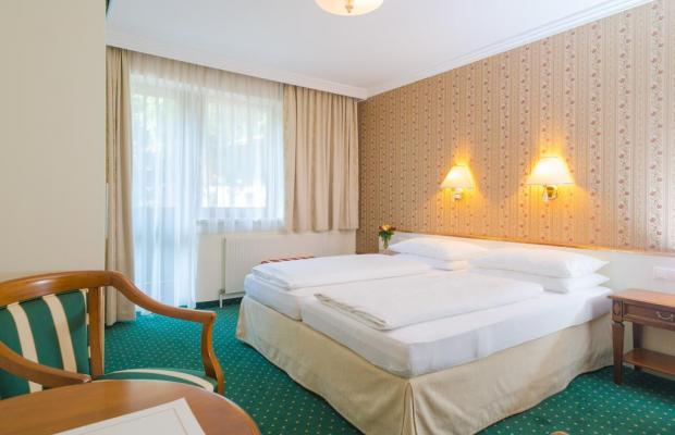 фото отеля Alpenhotel Erzherzog Johann изображение №49