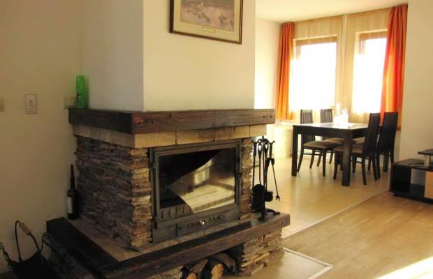 фотографии отеля Каса Милла (Casa Milla) изображение №3